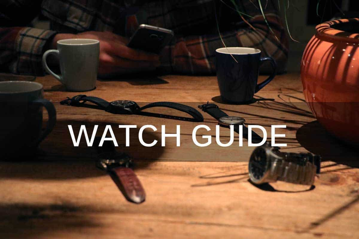 watch guide top-full watch information